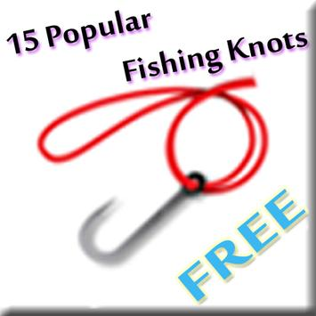 Popular Fishing Knots apk screenshot