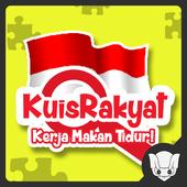 Kuis Rakyat icon