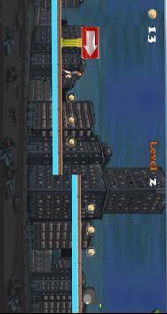 هروب المجرد من السجن مجرد بريك apk screenshot
