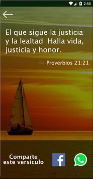Biblia Latinoamericana ảnh chụp màn hình 1