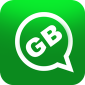 GBwhatsaap Chat icon