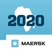 Africa 2020 icon