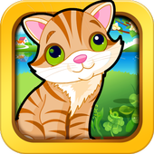 Cats Animal Jigsaw Puzzles kid icon