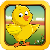 Farm Puzzles & Games For Kids icon