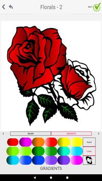Color by number coloring pixel art coloring iColor APK Download ...