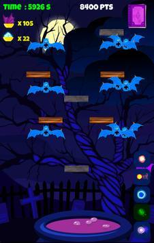 Magic Bouncy Spells apk screenshot