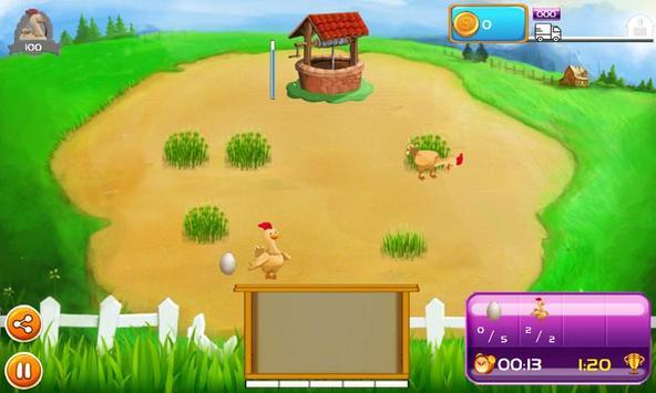 Frenzy Farm screenshot 2