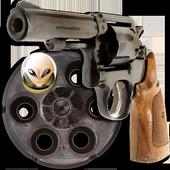 Alien MafiaSpin Slot icon