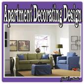Apartment Decorating Design icon