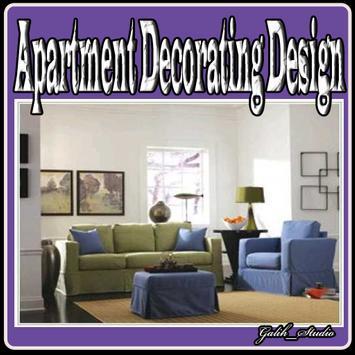 Apartment Decorating Design poster