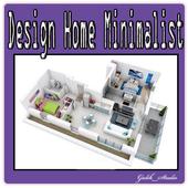Design Home Minimalist icon