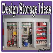 Design Storage Ideas icon