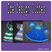 Ide Design Clotes icon