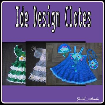 Ide Design Clotes screenshot 1