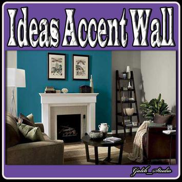 Ideas Accent Wall poster
