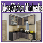 Ideas Kitchen Minimalis icon