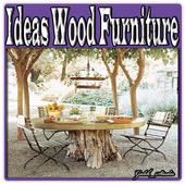 Ideas Wood Furniture icon