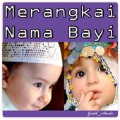 Merangkai Nama Bayi icon
