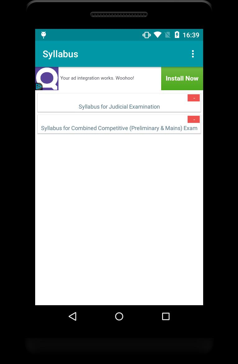 BPSC Examination Guide for Android - APK Download