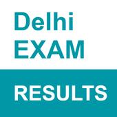 Delhi Exam Results icon