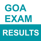 Goa Exam Results icon
