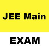 JEE Main Exam Quiz icon