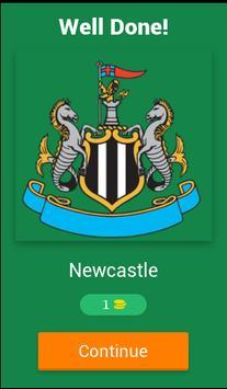 Picture Quiz - Premier League screenshot 1