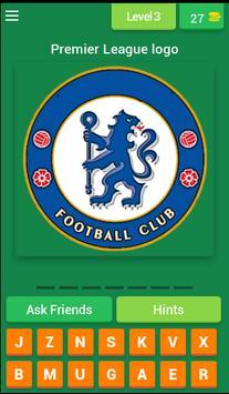Picture Quiz - Premier League screenshot 3
