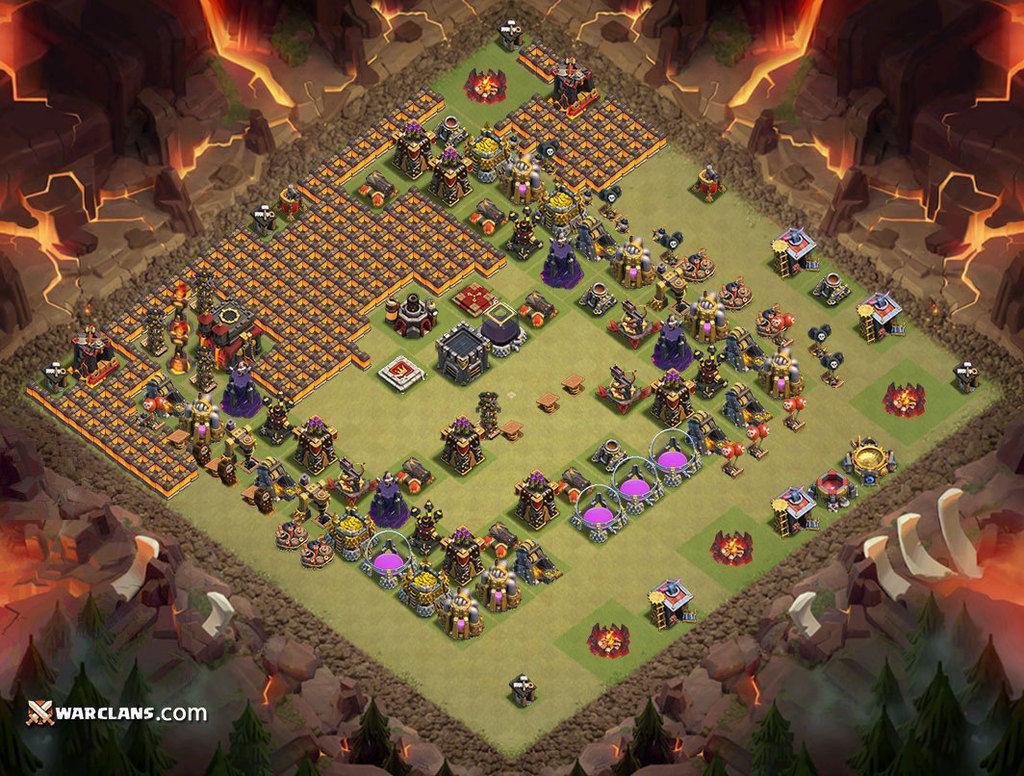 Base Th 10 Unik