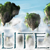 Islands in the Sky LITE LWP icon