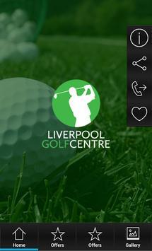 Liverpool Golf Centre apk screenshot