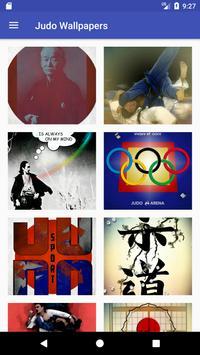 Judo Wallpapers poster