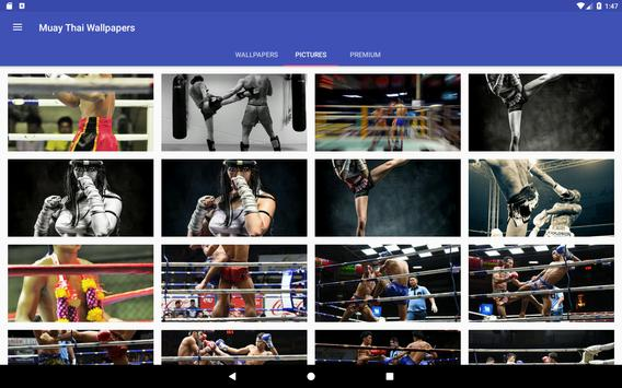 Muay Thai Wallpapers For Android Apk Download