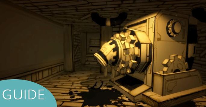Tips : Bendy & The Ink Machine apk screenshot
