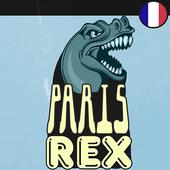 Paris Rex 2 icon