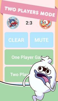 Yokai - Battle apk screenshot