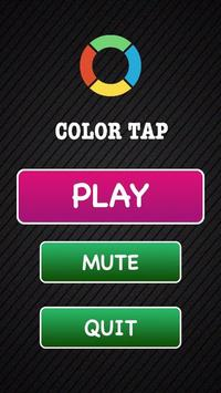 Color Tap Switch poster