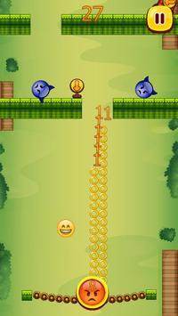Emoji Adventure apk screenshot