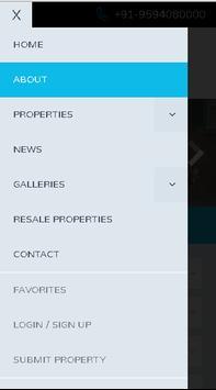 Makaan2Dukaan (M2D) apk screenshot