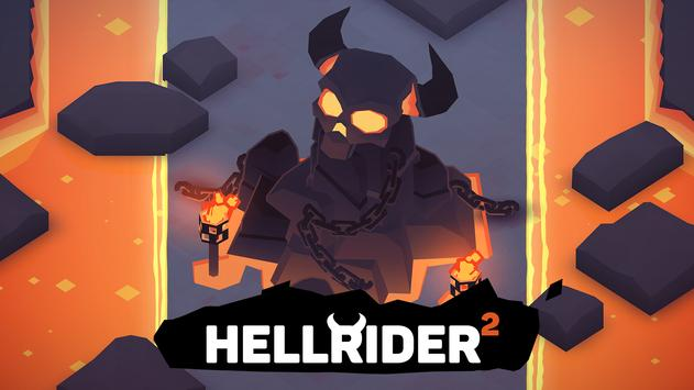 Hellrider 2 screenshot 3