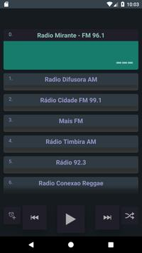 Sao Goncalo Radio Stations apk screenshot