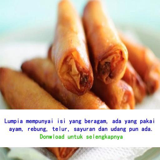 Makanan Khas Jawa Tengah For Android Apk Download