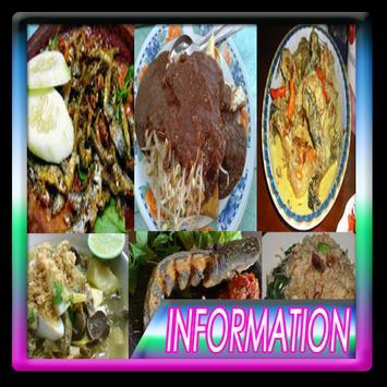 Makanan Khas Jawa Timur For Android Apk Download