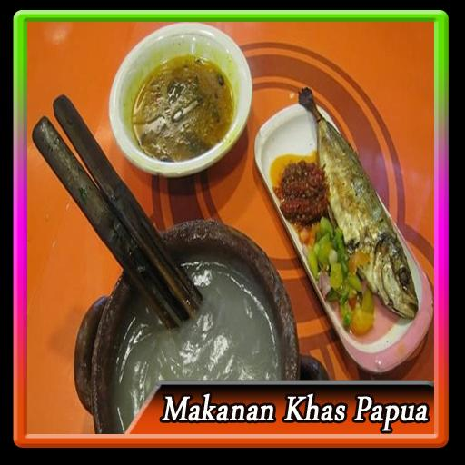 Makanan Khas Papua For Android Apk Download