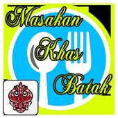Makanan Khas Batak icon