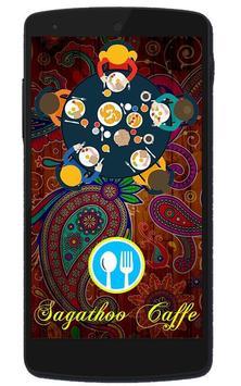 Makanan Khas Batak poster