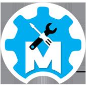 Makanika Dot Com Garages icon