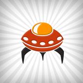 Spaceship Bricks icon
