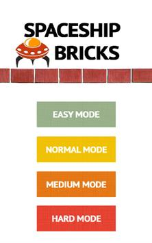 Spaceship Bricks apk screenshot