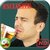 Drink Pee HD NEW Prank 2017 icon